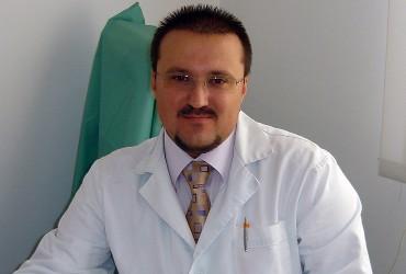 Dr. Alexandru Cărăuleanu