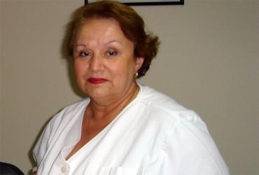 Dr. Maria Magdalena Cărăuleanu
