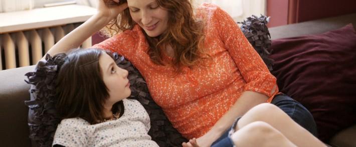 Cum sa va pregatiti fiica pentru prima menstruatie
